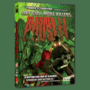 Slasher House II
