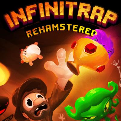Infinitrap