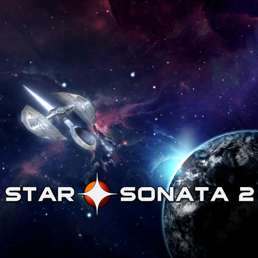 Star Sonata II