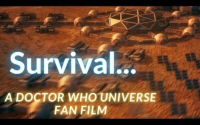 Survival: Doctor Who fan film.